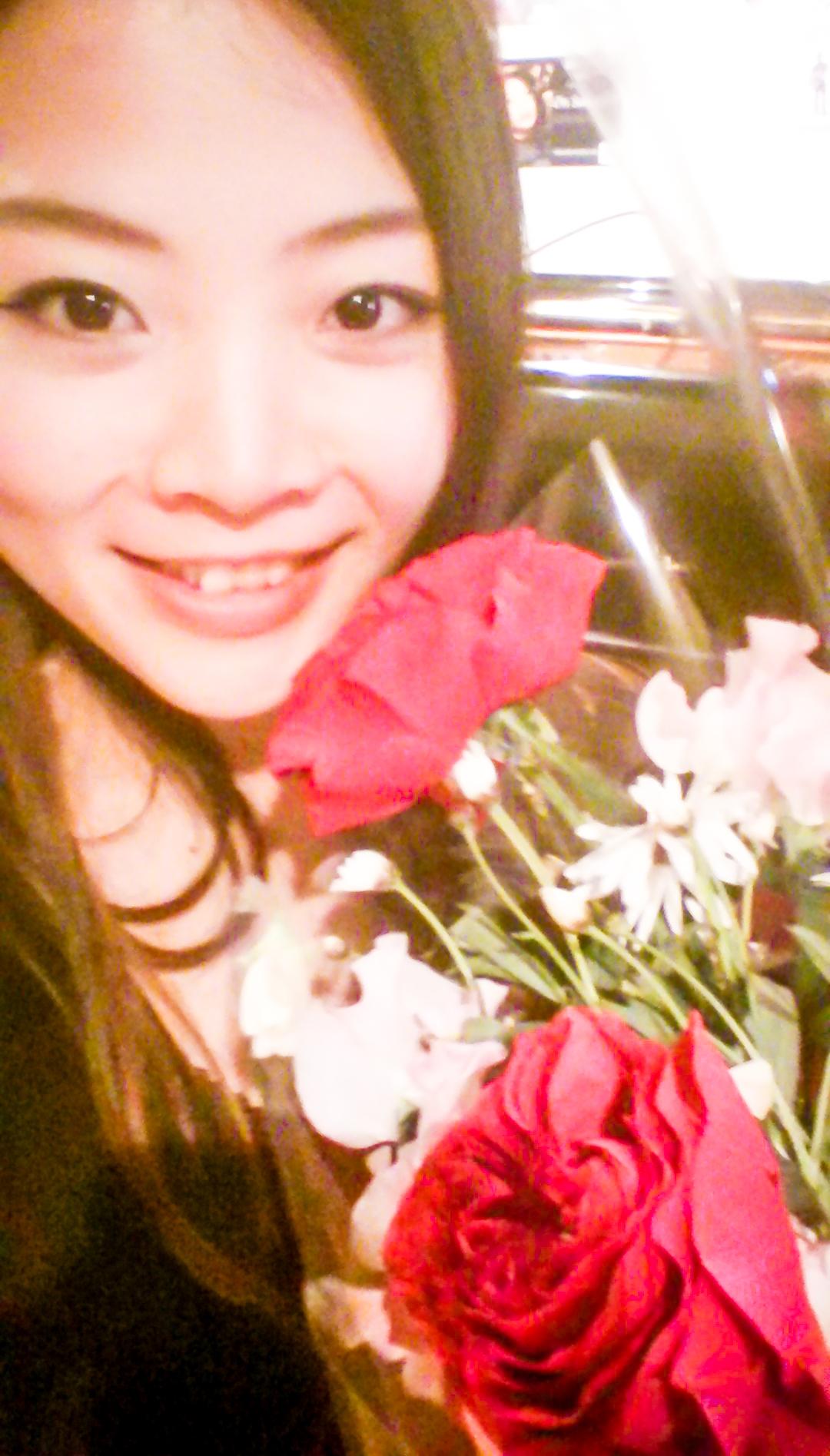 hikari Kuwachi rose